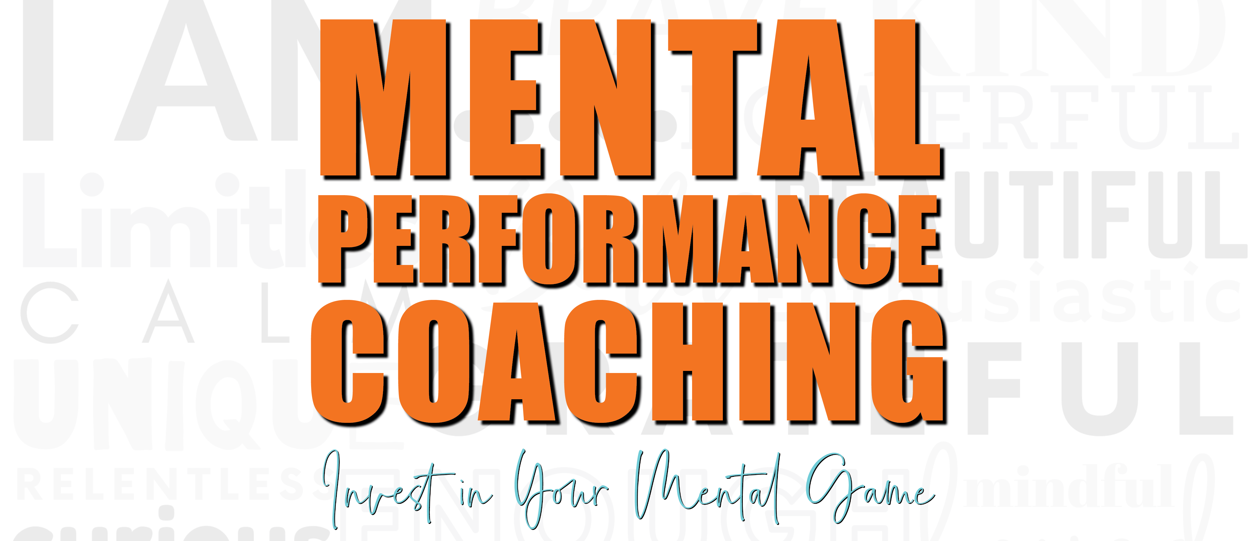 find a performance coach