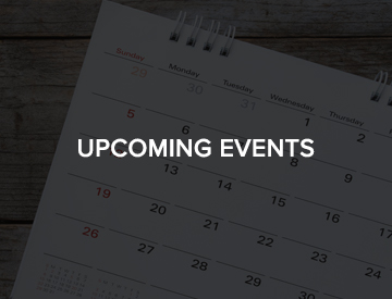 UPCOMING OOACHING EVENTS